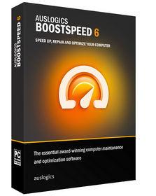 Auslogics BoostSpeed 6.5.1.0 领先的系统维护装备 注册码激活0
