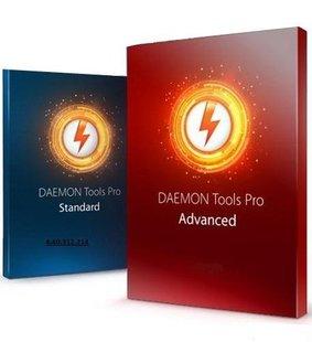 DAEMON Tools 5.2 正版完美激活 虚拟光驱/蓝光DVD光驱刻录软件