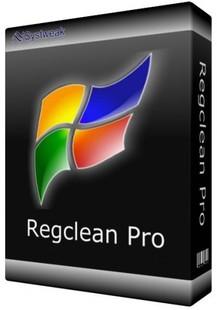 2014注册表清理软件 Regclean Pro 6.21中文版 注册码