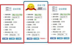 买源码送国内空间 充值就送3G、5G郑州景安空间!