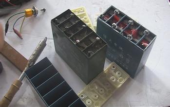 电动车维修技术视频资料 蓄电池电瓶修复技术视频资料0