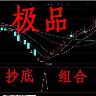 通达信指标公式 组合指标抄底选股公式 熊市也能赚钱的一个好公式