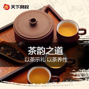 大师王伟荣茶道文化知识讲座教程视频1