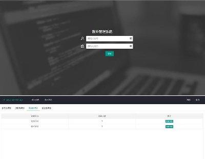 3353-简单就业信息管理系统源码 源代码